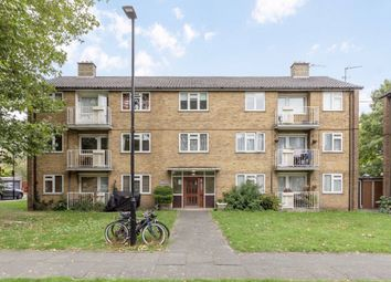 Thumbnail 2 bed flat for sale in Beaconsfield Close, London