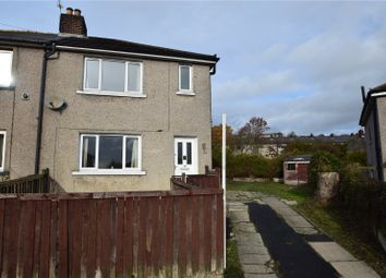 Thumbnail 3 Bedroom Semi Detached House For Sale Inithwaite Drive Ithwaite Keighley