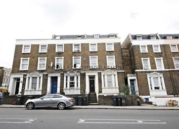 Thumbnail 1 bed semi-detached house to rent in Lewisham Way, London