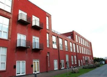 Thumbnail 2 bed flat for sale in Commercial Road, Kirkdale, Liverpool