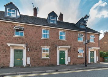 Thumbnail 3 bed terraced house for sale in Great Meadow Way, Aylesbury
