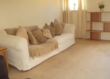 Thumbnail 2 bed flat to rent in Wood Close, Sholing, Southampton