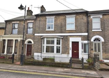 Thumbnail 2 bed flat to rent in Station Road, Sudbury
