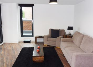 Thumbnail 1 bed flat for sale in Chattham Street, Sheffield