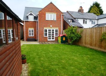 Thumbnail 3 bed property to rent in Main Street, Weston Turville, Aylesbury
