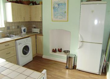 Thumbnail 3 bed terraced house to rent in Bath Street, Weymouth