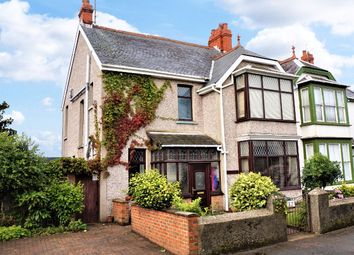 Thumbnail 4 bed semi-detached house for sale in Wellington Road, Milford Haven