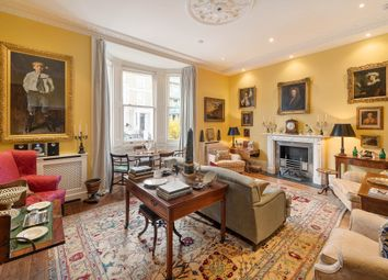 Thumbnail Flat for sale in The Little Boltons Chelsea, London