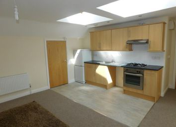Thumbnail 1 bed flat to rent in Western Avenue, Huyton, Liverpool