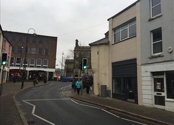 Thumbnail Retail premises to let in 35, Blue Street, Carmarthen