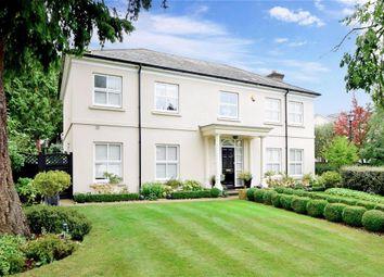 5 bed detached house for sale in Ospringe Place, Tunbridge Wells, Kent TN2