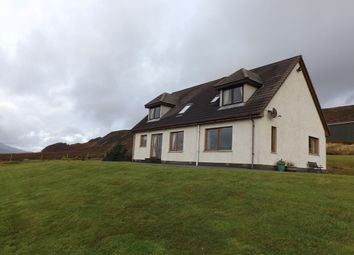 Thumbnail 4 bed detached house for sale in 4 Holoman Park, Isle Of Raasay