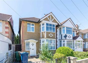 Thumbnail 3 bed semi-detached house for sale in Park Lane, South Harrow, Middlesex