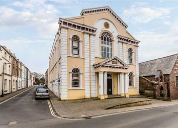 Thumbnail 2 bed flat for sale in Chapel Court, Peel, Isle Of Man