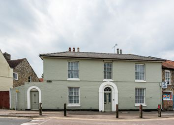 Thumbnail 4 bed detached house for sale in High Street, Fulbourn, Cambridge