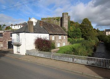 Thumbnail 4 bed detached house for sale in Watergate, Brecon