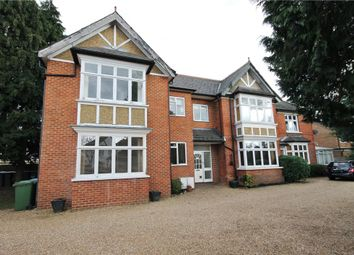 Thumbnail 2 bed flat to rent in New Haw Road, Addlestone, Surrey