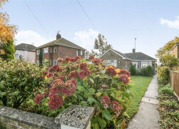 Thumbnail 2 bed detached bungalow for sale in Fleet Road, Fleet, Holbeach, Spalding, Lincolnshire