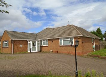 Thumbnail 4 bed bungalow for sale in Clay Lane, Yardley, Birmingham