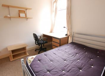 Thumbnail 4 bed terraced house to rent in Warrington Road, Sheffield, South Yorkshire