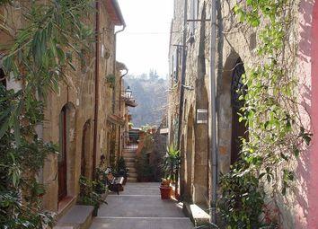 Thumbnail 2 bed town house for sale in Pitigliano Centre, Pitigliano, Grosseto, Tuscany, Italy