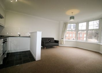 Thumbnail 2 bed flat to rent in Farm Road, London