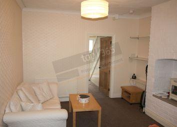 Thumbnail 4 bed detached house to rent in Elmsthorpe Avenue, Lenton, Nottingham
