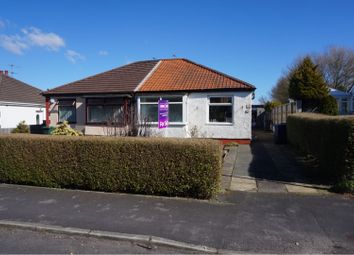 Thumbnail 2 bed semi-detached bungalow for sale in Lordsgate Lane, Ormskirk