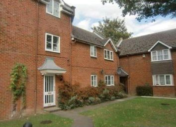 Thumbnail 1 bedroom flat to rent in Kennett Court, Whippendell Road, Watford