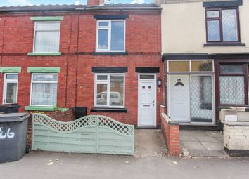 Thumbnail 2 bed terraced house for sale in Tomkinson Road, Nuneaton