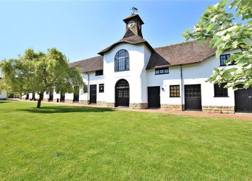 Thumbnail 3 bed barn conversion for sale in Cowfold Road, West Grinstead, Horsham, West Sussex