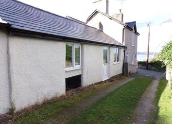 Thumbnail 1 bed bungalow for sale in Miners Lane, Old Colwyn, Colwyn Bay, Conwy