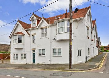 Thumbnail 1 bed flat for sale in Ward Road, Totland Bay, Isle Of Wight