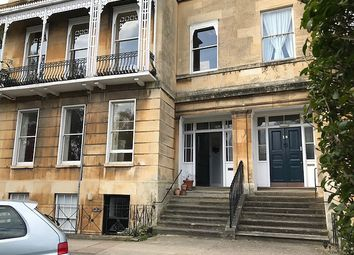 Thumbnail 2 bedroom flat to rent in Lansdown Place, Cheltenham