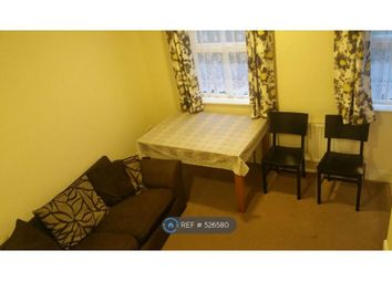Thumbnail 2 bedroom flat to rent in Dallow Road, Luton