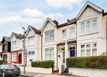 3 bed terraced house for sale in Chertsey Street, London SW17