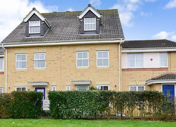 Thumbnail Terraced house for sale in Osborne Heights, East Cowes, Isle Of Wight