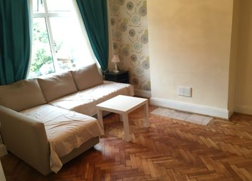 Thumbnail 4 bed semi-detached house to rent in Very Near Allenby Road Area, Southall