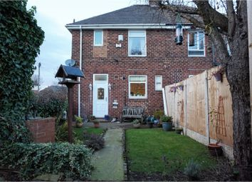 Thumbnail 3 bed semi-detached house for sale in Bellhouse Road, Sheffield