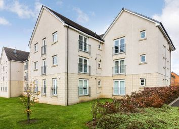 Thumbnail 2 bed flat for sale in 49E Tarmachan Road, Dunfermline