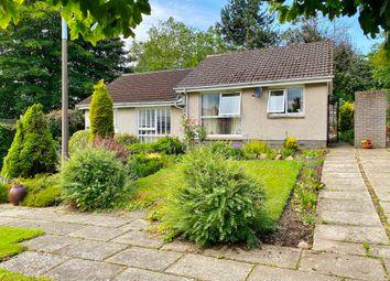 Thumbnail 2 bed semi-detached bungalow for sale in 46 Craigs Park, Corstorphine, Edinburgh