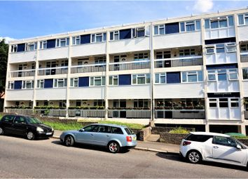 Thumbnail 3 bed flat for sale in Montalt Road, Woodford Green
