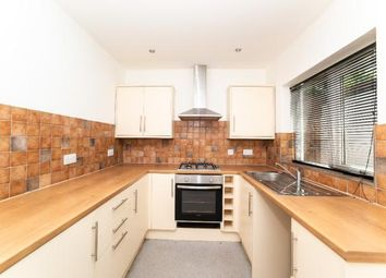 Thumbnail 2 bedroom terraced house for sale in Derwent Street, Newcastle Upon Tyne