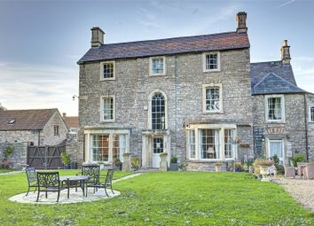 Chipping Sodbury, Bristol, Gloucestershire BS37. 7 bed detached house