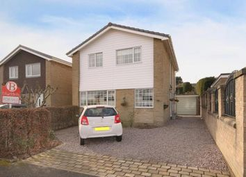 Thumbnail Detached house for sale in Ashford Road, Dronfield Woodhouse, Dronfield, Derbyshire