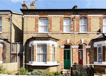 Thumbnail Semi-detached house for sale in Rossiter Road, London