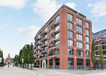 Thumbnail 2 bed flat to rent in Amphion House, Royal Arsenal Riverside, Woolwich