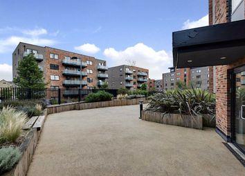 Craven Park, London NW10. 2 bed flat