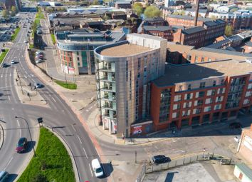 Thumbnail 2 bedroom flat for sale in Daisy Spring Works, Kelham Island, Sheffield