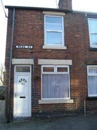 Thumbnail 2 bedroom terraced house to rent in Wade Street, Sheffield